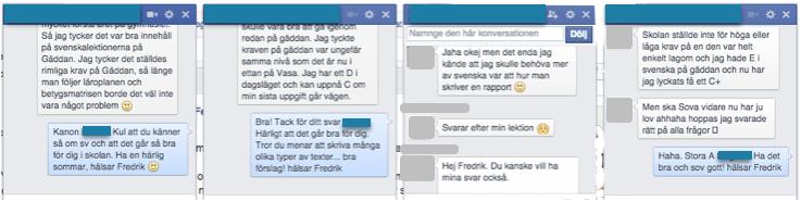 fb chat redigerad