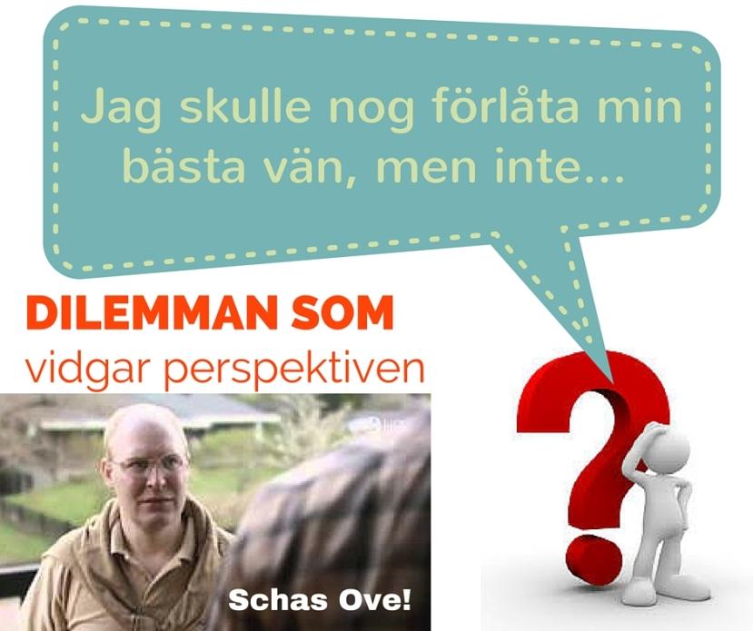 Schas Ove!