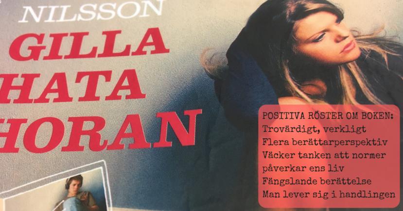 Läsa, tänka, tala och skriva om en bok - Av Fredrik Sandström