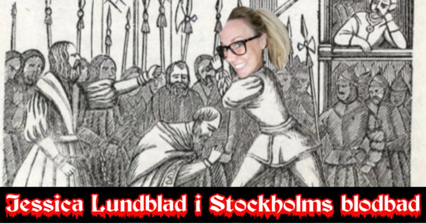 Gunde Svan som indian - En lektionsidé för att kombinera bild och text av Fredrik Sandström